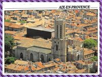 Aix en Provence, la cathédrale st Sauveur