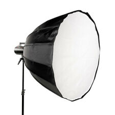 DeepPara120 120cm Easy-Open Parabolic Softbox (Bowens S-Type) Modifier Control