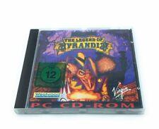 The Legend of Kyrandia -  PC Spiel von Virgin -  seltene Original Version (1994)