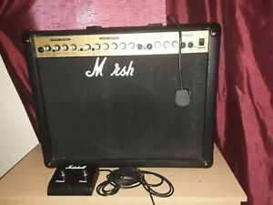 Marshall Guitar Amplifier 100 w combo rare