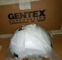 New Genuine Gentex Helmet liner.  Energy shock Absorbing lining size large