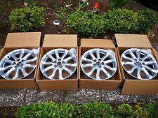 Original Mazda 3 Leichtmetall 18 Zoll Felgen - gebr.- TOP ZUSTAND -