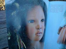 Zawieruszynski 2011 Doll Catalog * New