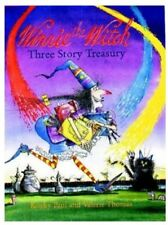 Winnie the Witch: Three Story Treasury,Korky Paul, Valerie Thomas