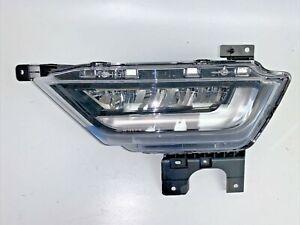 2021 2022 Ford F-150 Driver LH Left Side Full LED Fog Daytime Light OEM 9147