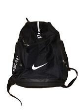 Nike Hoops elite max air backpack Black