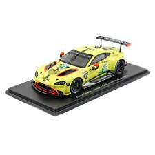 Aston Martin Racing Spark 1:43 Vantage GTE #95 Presentation 2018
