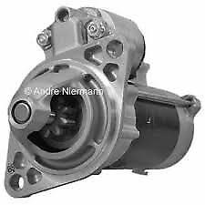 WS2709 Starter Motor 12V YANMAR 2TNV70