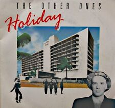 ++THE OTHER ONES holiday/jackson SP 1987 VIRGIN VG++