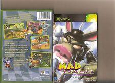MAD DASH XBOX / X BOX 360 RACING