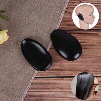 Ear Cover Salon Hairdressing Hair Dyeing Coloring Protector Waterproof Earmuf BA