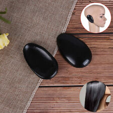 Ear Cover Salon Hairdressing Hair Dyeing Coloring Protector Waterproof Earmuffs√