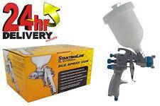 DeVilbiss SLG-610 1.3 mm Spray Gun Gravity Feed Sprayer For Solvent Paint