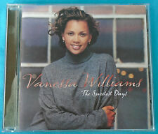 The Sweetest Days by Vanessa Williams (1994 Pop / R&B CD, club edition)