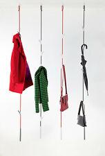 Authentics Wardrope - Garderobenseil - Garderobe - 3m länge - versch. Farben