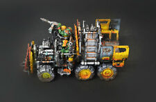 Trukk Orks warhammer 40K ** COMMISSION ** painting
