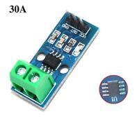 Acs712 30a Current Sensor Analog Current Hall Sensor 20a Raspberry Pi