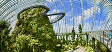 Garden by the bay cheap ticket discount flower and cloud forest domes ocbc skywa