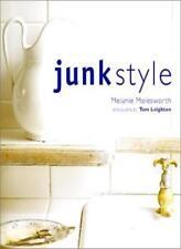 Junk Style-Melanie Molesworth