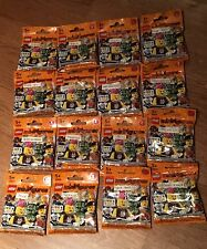 LEGO Minifigures Series 4 - complete