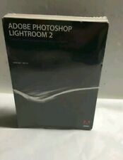 Adobe Photoshop Lightroom 2 windows /mac