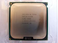 Intel Xeon E5440 - 2,83 GHz Quad-Core 12M 1333MHz LGA771 CPU ; Prozessor ; SLBBJ