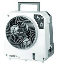 FanTastic IceO Cube Portable 12V 240V Fan Evaporative Cooler Rechargeable Batter