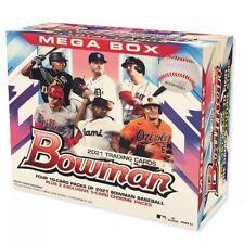 2021 Bowman Mega Box Mojo Prospect YOU PICK Complete Your Set PWE