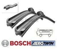 Scheibenwischer Endstück Endkappe links für Bosch Aerotwin für OPEL