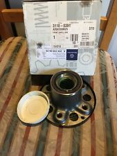 Genuine Mercedes-Benz W204 C-Class Front Wheel Hub With Bearing A2043300625 NEW