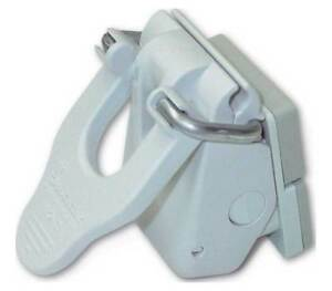 Isabella Fix On II Bracket, pack of 3,  Isabella Awning & Caravan Accessories