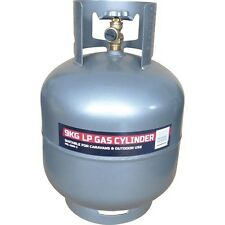 Cleanskin 9kg Code 2 POL Gas Bottle