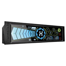 "ThermalTake Commander FT Fan Controller Panel, Up to 5 fans, 5.5"" Touch Screen"