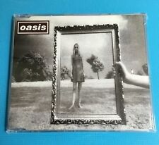 OASIS - Wonderwall (Rare *NEW* Sealed 1995 Creation Records CD)