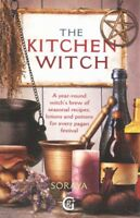 Kitchen Witch, Paperback by Soraya, Like New Used, Free shipping in the US