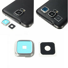 Camera Glass Lens Cover Replacement Part For Samsung Galaxy S5 i9600 G900