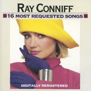Ray Conniff. 16 most requested songs. Remastered. Brand New and Sealed.