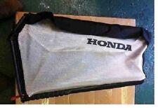 """HONDA HRX 476 RXE. """"C1"""".               """"BRAND NEW GENUINE"""" 19"""" Canvas Grass Bag."""