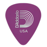 10-Pack Duralin Guitar Picks Heavy 1DPR6-10 D'Addario Planet Waves