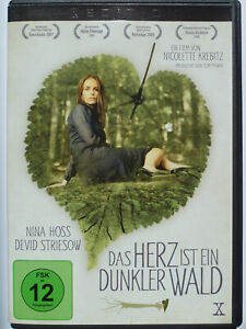 Das Herz ist ein dunkler Wald - Nina Hoss, Devid Striesow, Monica Bleibtreu