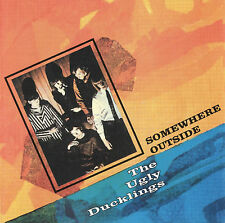 THE UGLY DUCKLINGS Somewhere Outside YORKTOWN RECORDS Sealed Vinyl Record LP