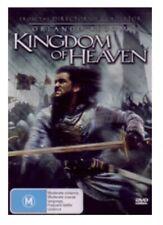 Kingdom Of Heaven - Action / Historical / Drama - Orlando Bloom - NEW DVD