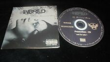 Inbred – The Retrieval Of Beauty 2008  Noise Head Rec  **PROMO CD**