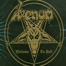 Venom - Welcome to Hell 2 [New CD]