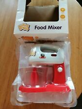 Realistic Toy Buzzing Brains Mixer Kitchen Cook role play