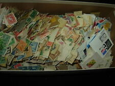 Older Us / World Mix In Shoe Box-1000'S-Mostly Canada!