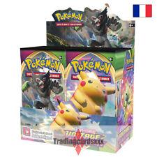 Pokémon - Boite de 36 Boosters EB04 Épée et Bouclier: Voltage Éclatant