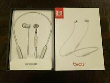 Beats by Dr. Dre BeatsX In-Ear Headset - Satin Silver