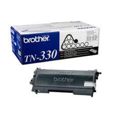 NEW Brother TN-330 Black Toner Cartridge