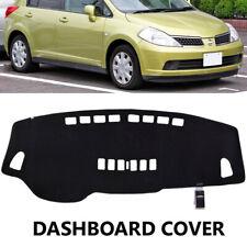 Car Dashboard Cover For Nissan Versa Tiida (C11) 2007-2011 Dashmat Dash Mat Pad